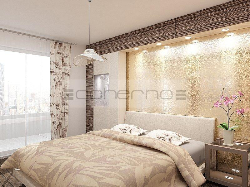 Мебели и обзавеждане на спалня